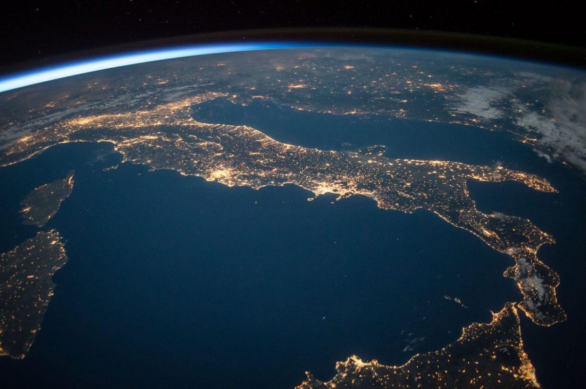 Ochrona środowiska – myśl globalnie, działaj lokalnie